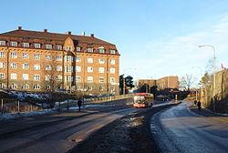 250px-Tomtebodavägen_2012a